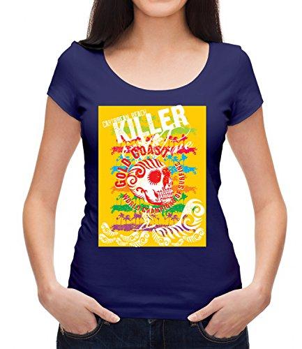 caribbean-beach-killer-wave-gold-coast-womens-megan-crew-neck-t-shirt-azul-medium