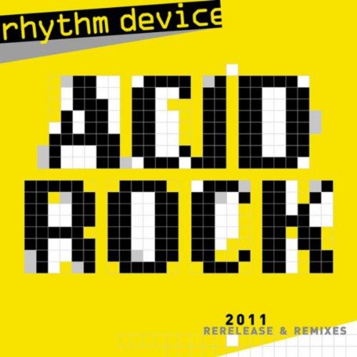 Acid Rock (K. Larm & J. Raninen Remix)