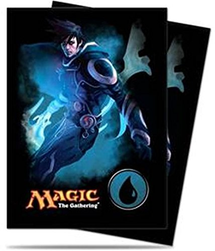 Ultra Pro Magic Jace Mana 4 Planeswalkers Deck Protector