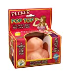 Pipedream Products Pecker Pop Top, Flesh