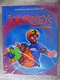 Journeys: Common Core Student Edition Grade 6 2014