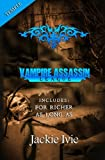 img - for Vampire Assassin League, Temple: For Richer and As Long As book / textbook / text book