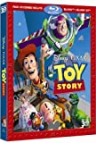 Toy Story - Double Play (Blu-ray 3D + 2D [Region Free]