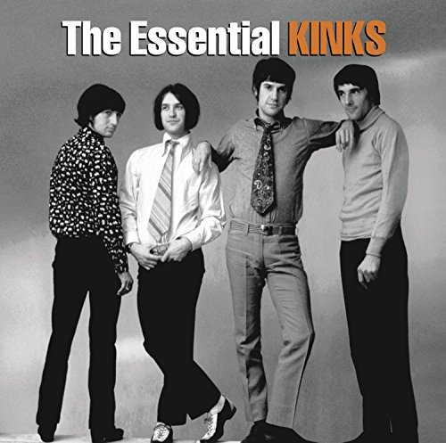 Kinks - The Best of the Best Air Guitar Albums in the World...Ever (CD1) - Zortam Music