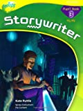 Oxford Reading Tree: Y5/P6: TreeTops Storywriter 3: Pupil Book (0198362307) by Ruttle, Kate