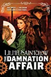 The Damnation Affair (Bannon & Clare)