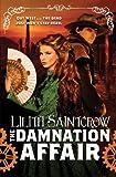The Damnation Affair (Bannon & Clare)
