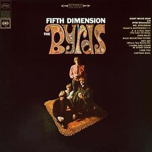 Fifth Dimension [VINYL]