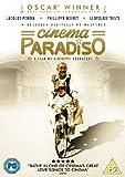 Cinema Paradiso [DVD]
