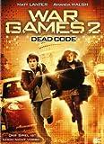 War Games 2: Dead Code [Import allemand]