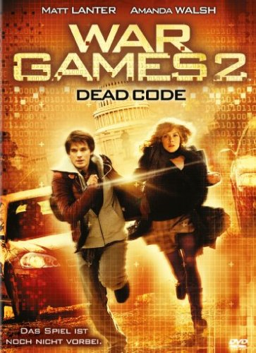 WarGames 2 - The Dead Code