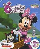 echange, troc Disney - Mes 6 puzzles préférés