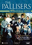 The Pallisers - 40th Anniversary Edition