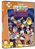 echange, troc La maison de Mickey : la fanfare de Mickey (inclus le puzzle en mousse)