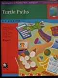 Turtle Paths: 2-D Geometry (Investigations in Number, Data, and Space)
