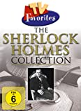 The Sherlock Holmes Collection [DVD] [Region 1] [NTSC]