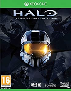 Halo : Master Chief Collection