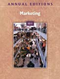 Annual Editions: Marketing 10/11 (0073528595) by Richardson, John
