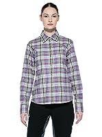 Salewa Camiseta Therma Pl W L/S (Multicolor)