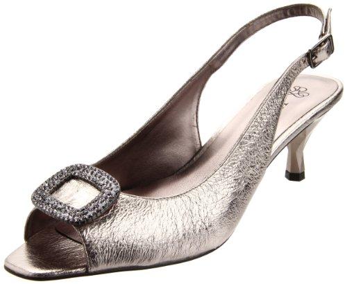 Taupe High Heels