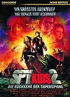 Spy Kids 2 - Die R�ckkehr der Superspione