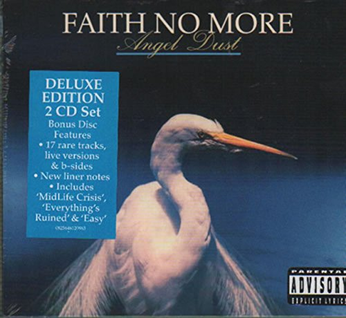Faith No More - Angel Dust (Deluxe Edition) (2 CD)
