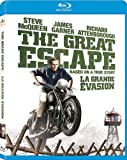 The Great Escape / La Grande Évasion [Blu-ray]