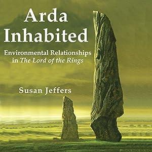 Arda Inhabited Audiobook