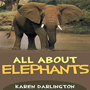 All About Elephants | [Karen Darlington]