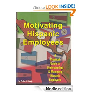 Motivating Hispanic Employees