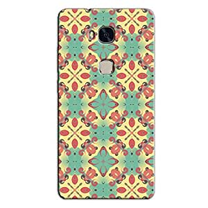 PATTERN 07 BACK COVER FOR HONOR 5X