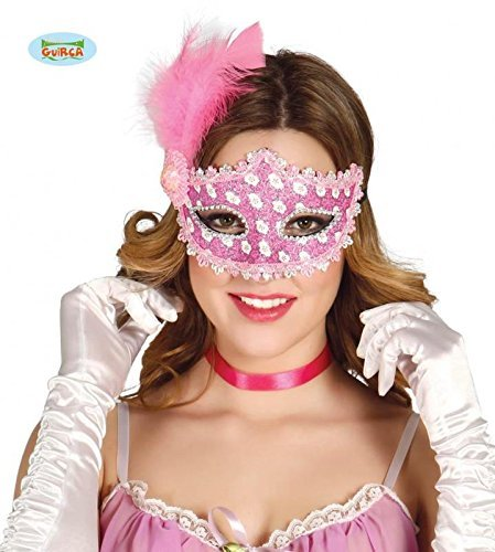 Eyema (Silver Sequin Eyemask)