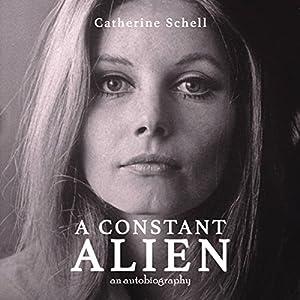 A Constant Alien Audiobook