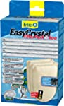 Tetra 174665 EasyCrystal Filter Pack...