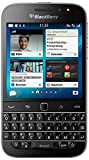 BlackBerry Classic Smartphone (3,5 Zoll (8,9 cm) Touch-Display, 16 GB Speicher, Blackberry 10.3.1 OS) schwarz