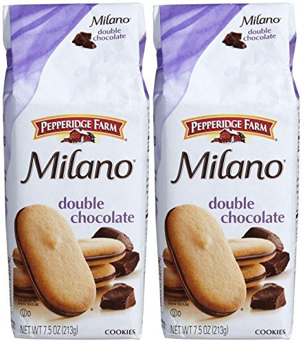 pepperidge-farm-milano-cookies-double-chocolate-75-oz-2-pack-by-pepperidge-farm