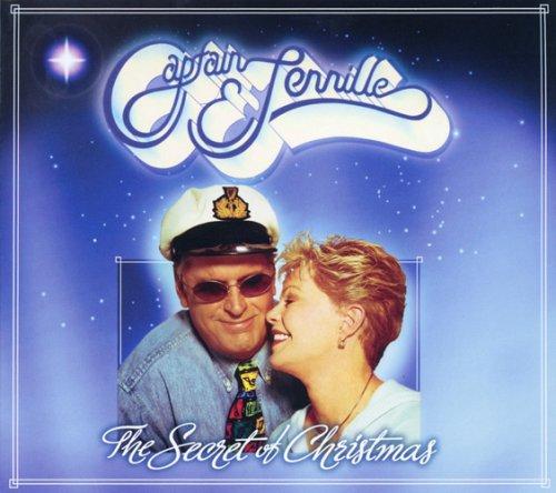 Captain & Tennille - The Secret of Christmas - Zortam Music