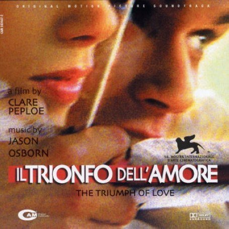 Il trionfo dell'Amore (The Triumph of Love)