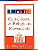 Charts of Cults, Sects and Religious Movements (Zondervan Charts)