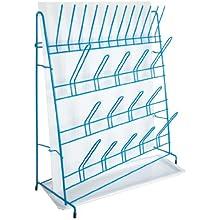 Bel-Art Scienceware 188050000 Poxygrid Labware Drain Stand