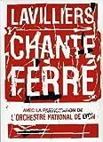 echange, troc Bernard Lavilliers - Lavilliers chante Ferré