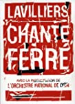 Bernard Lavilliers - Lavilliers chant...