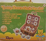 Teddy Bears Picnic Tea Set