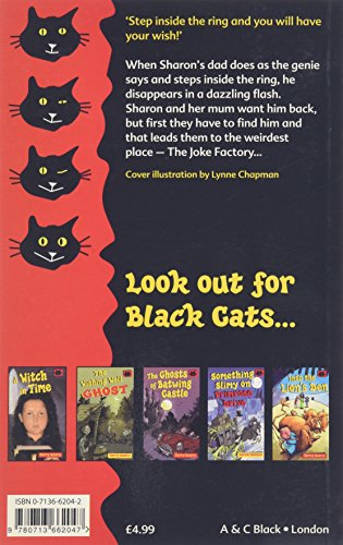 Joke Factory (Black Cats)