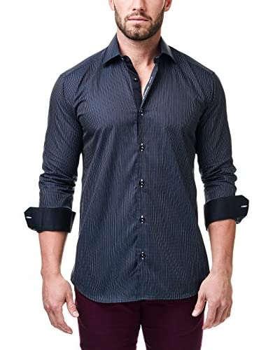 Maceoo Men's Luxor Street Shirt