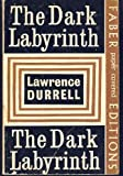 The Dark Labyrinth (0140050256) by Durrell, Lawrence