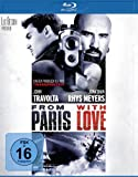 From Paris with Love [Blu-ray]