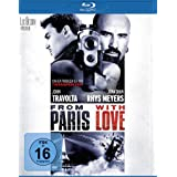 "From Paris with Love [Blu-ray]von ""John Travolta"""