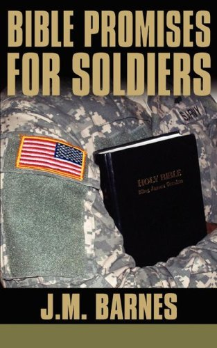Image of BIBLE PROMISES FOR SOLDIERS