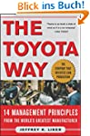 The Toyota Way : 14 Management Princi...